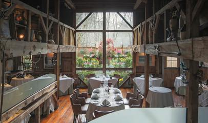 The White Barn Inn