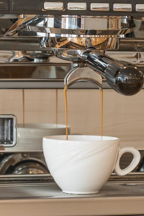 Drip, Drip Comes the Espresso