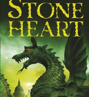 Stoneheart by Charlie Fletcher