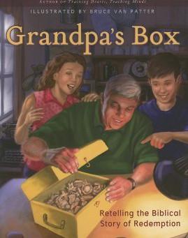 Grandpa's Box by Starr Meade