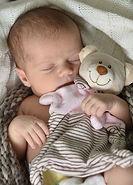 spanje dojenčka, skrb, priročnik, skupno spanje, dojenje