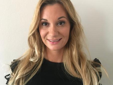 NOVO SODELOVANJE: ALJA FABJAN, integrativna psihoterapevtka in doktorandka zakonske in družinske ter