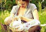 dojenje, raziskava, prednosti, laktacija