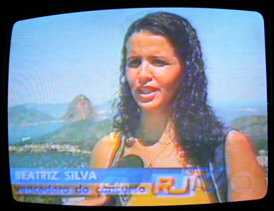 Entrevista RJTV (2003)