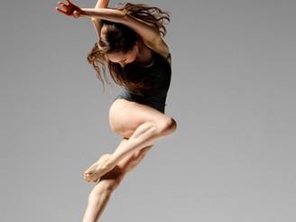 Twyla Tharp: you be you