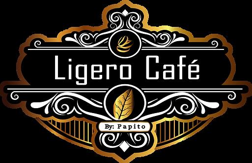 Ligero Cafe logo.png