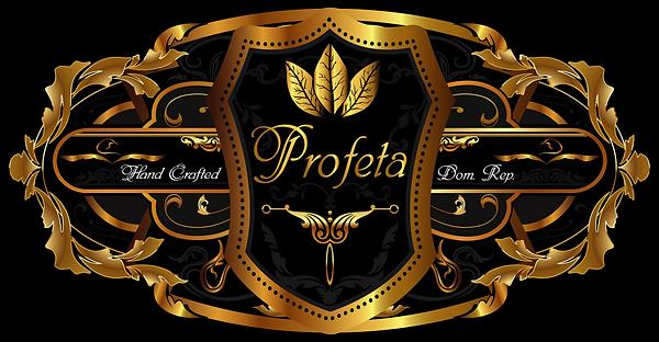 Profeta cigars logo.png