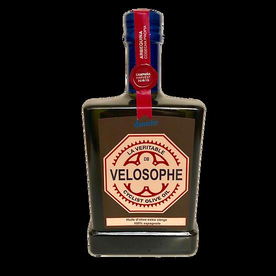 L'huile d'olive Velosophe 500ml