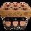 Thumbnail: 33cl Velosophe Classique capsule - Pack de 6