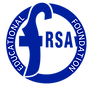 Fla Roof Education Foundation Logo Blue.