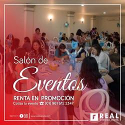 Salón de evento