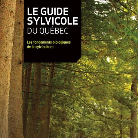 Correction d'épreuves - Guide sylvicole, tomes 1 et 2