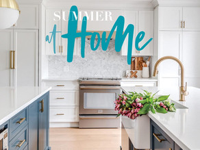 HOME HACKS:  Sharing A Bunch in Beautiful Design Made Simple