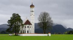 Typisch bayrische Idylle