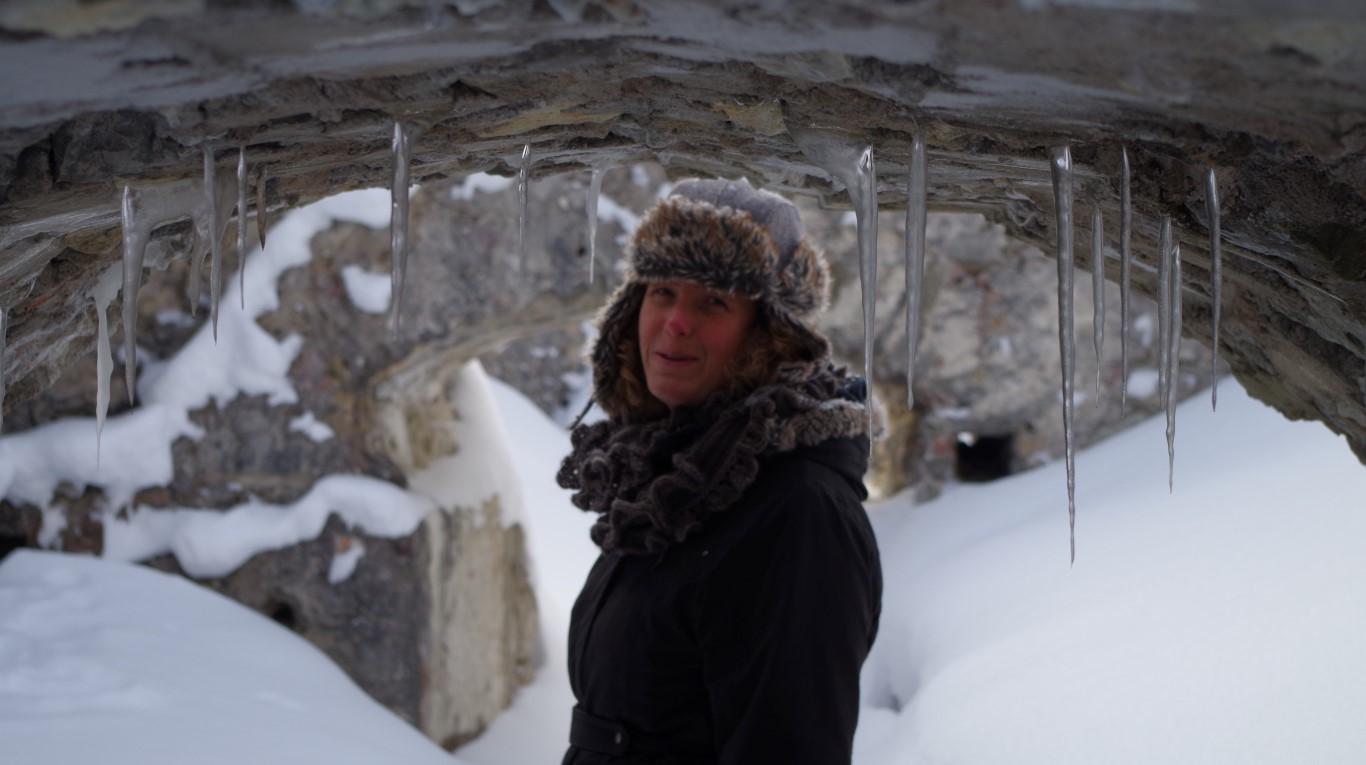Winter-Entdeckungen