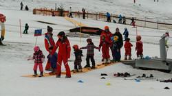 Ski-Kurs für Kinder