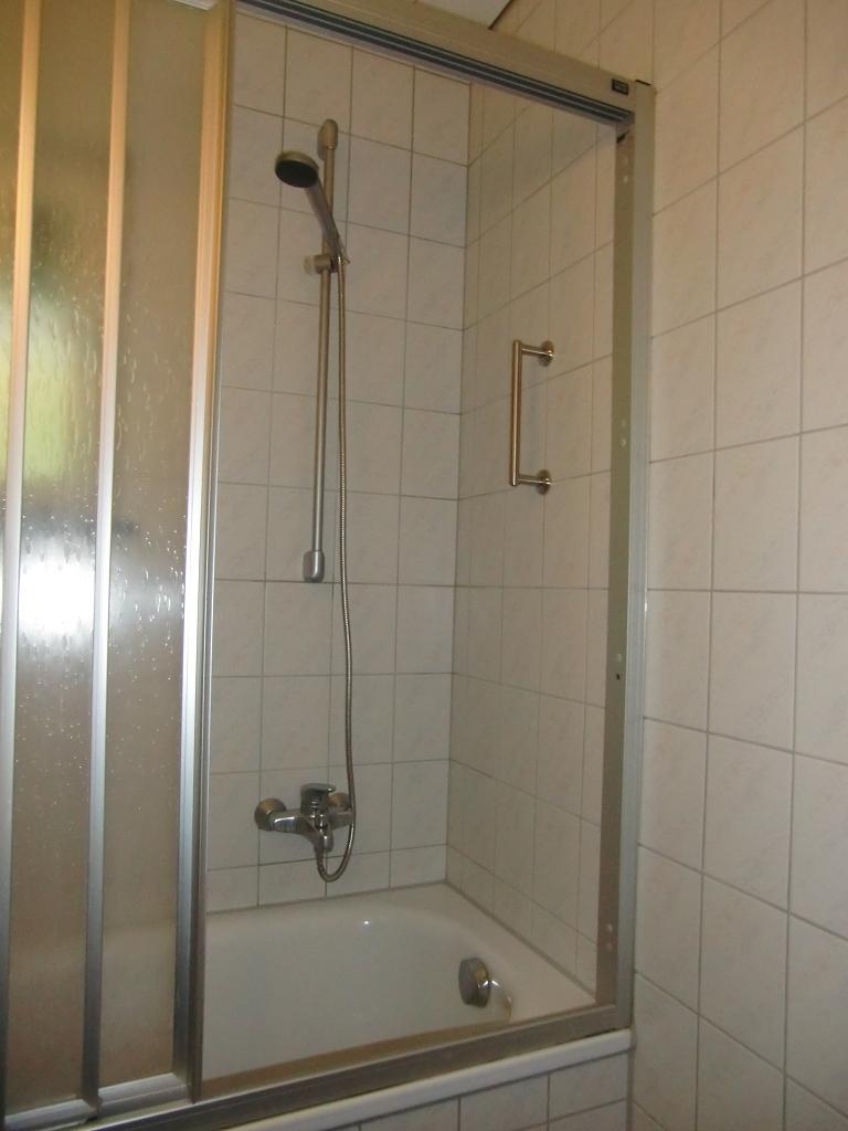 Die Dusch-Wanne