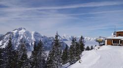 Säuling und Vilstaler Berge