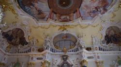 Im barocken Festsaal