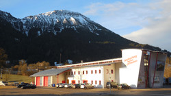 Breitenbergbahn Talstation