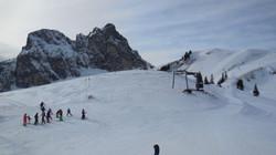 Skigebiet Breitenberg