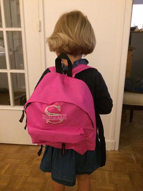 sac à dos taille Junior