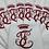 Thumbnail: Serviettes monogrammées