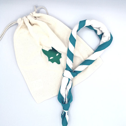 sac foulard