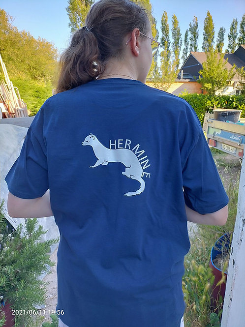 Tee Shirt de camp guide - scout