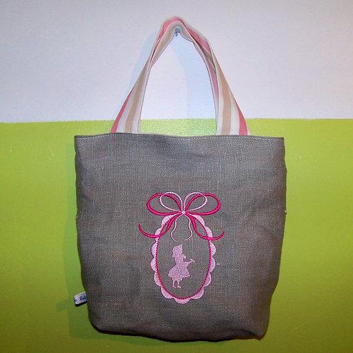 """sac """"Wandeline"""" taille 1 (28 sur 20 cm)"""