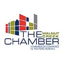 Walnut Creek Chamber of Commerce & Visitors Bureau Logo