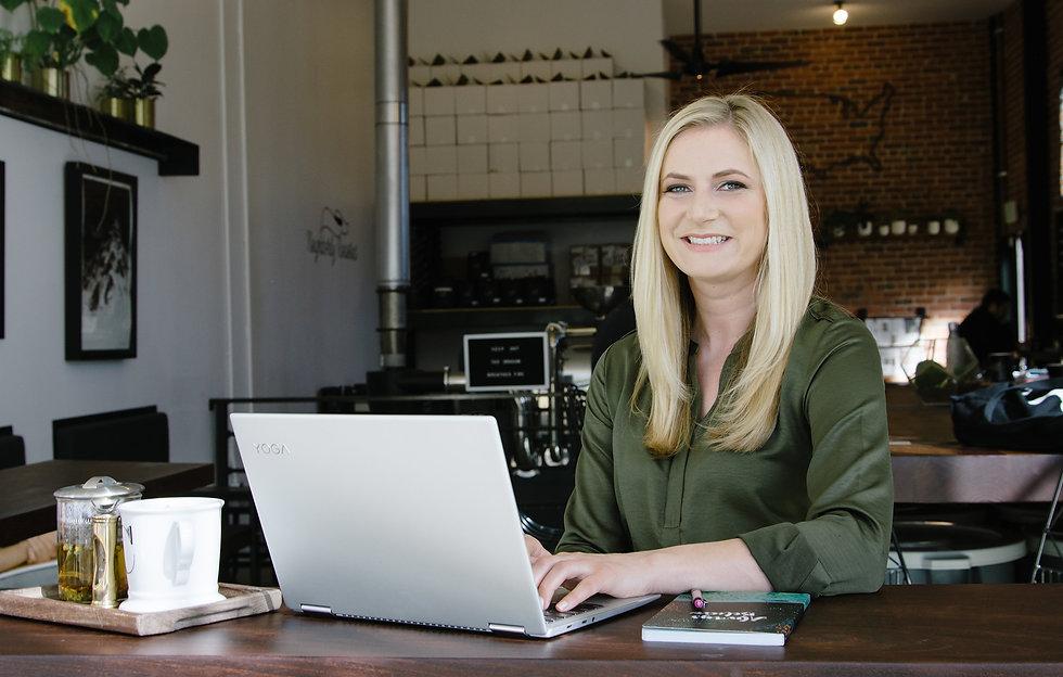 Cady Marsh, CEO Cadydid Social Marktin