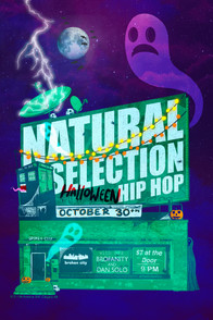 October 30th - Natural Selection Halloween Version