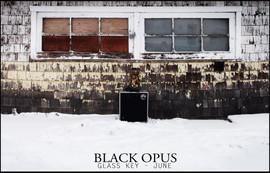 Black Opus - Promo Poster