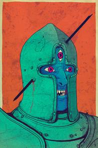 Dungeon Crusader