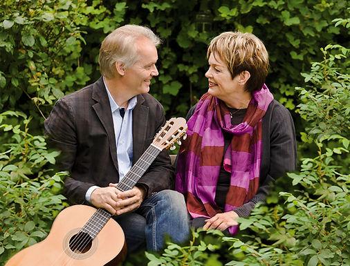 Lars Hannibal & Ghita Nørby