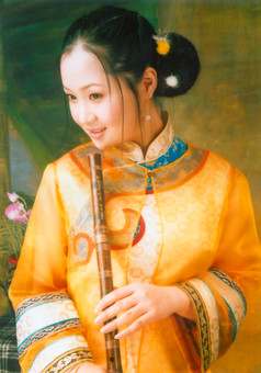 Chen Yue