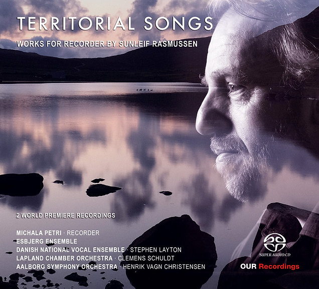 Territorial Songs