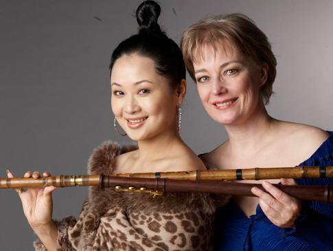 Michala Petri & Chen Yue