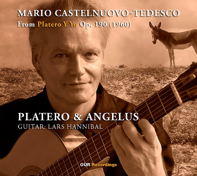Platero & Angelus