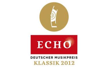 2012 ECHO Award