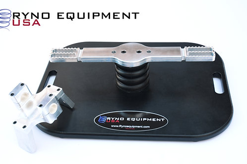 Moto Pegs With Bar Mount