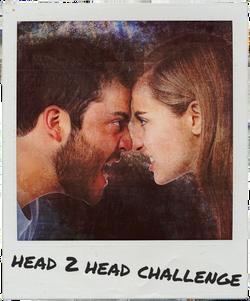 Head 2 Head Challenge