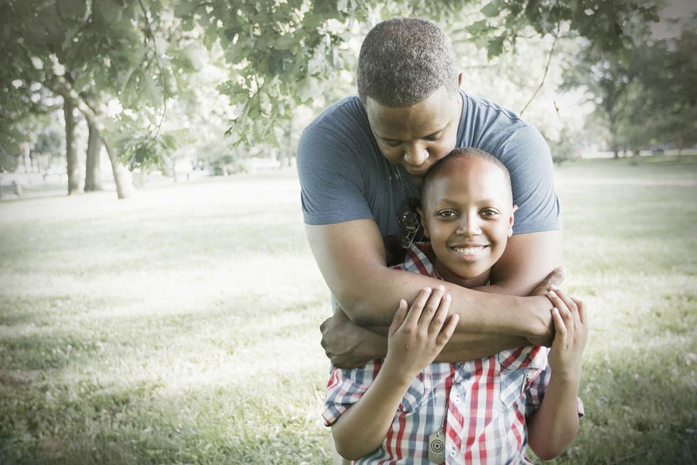 Personal Branding Portrait Headshot Family Legacy