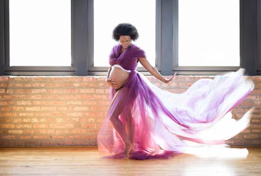 Personal Branding Portrait Maternity Family
