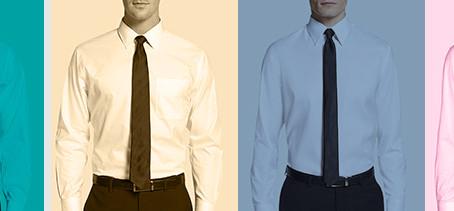Men's Wardrobe Tips for Headshots