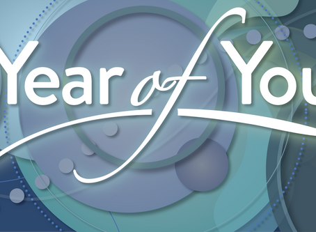 YEAR of YOU