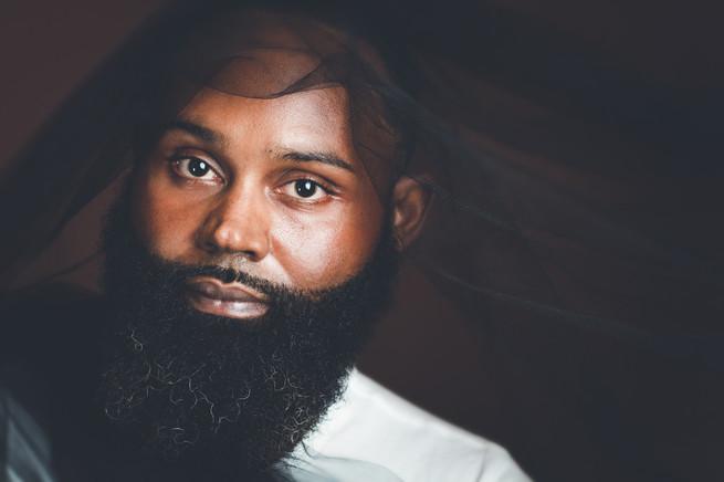 Personal Branding Portrait Headshot