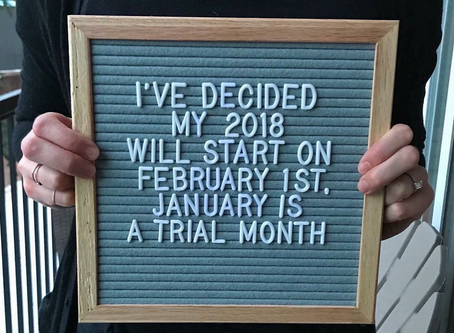 Trial Month?