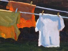 Laundry no.7